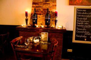 Foto Dinercafe Maurits Huis Leeuwarden 10