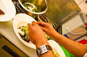 Foto Dinercafe Maurits Huis Leeuwarden 6