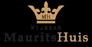 Wijnbar Het MauritsHuis Logo